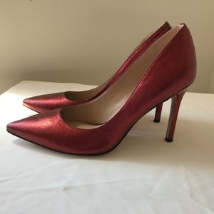 Sam Edelman Hazel Pointed Pump Heels New